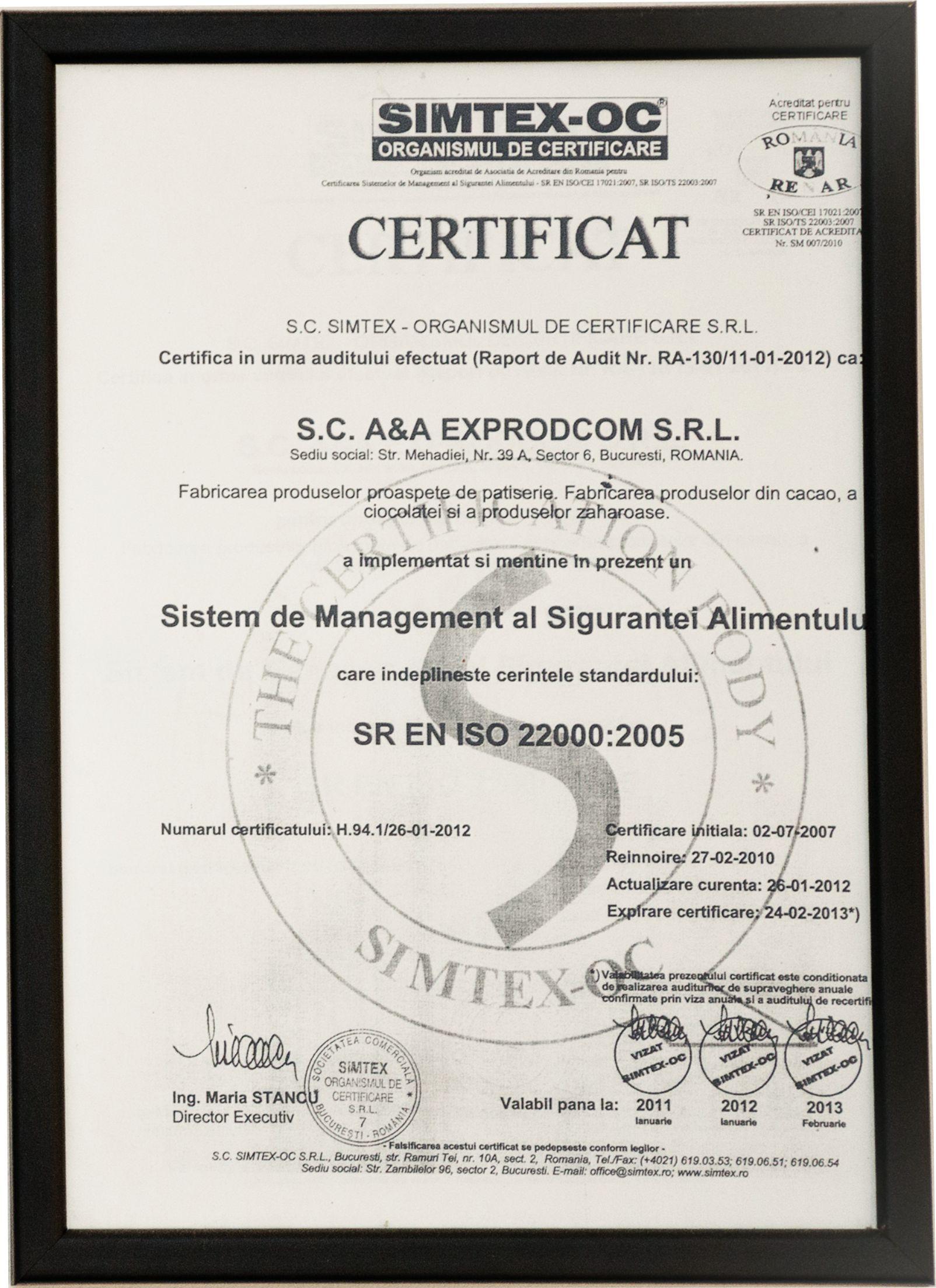 SR EN 220002005