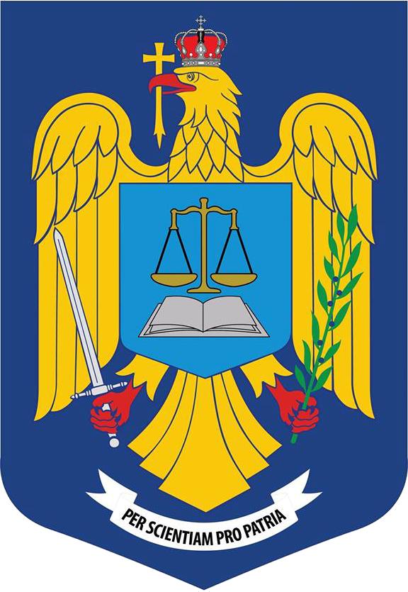 Academia Politie Logo