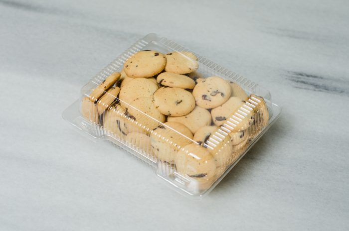 Cookies Fulgi Ciocolata 250gr Casoleta