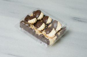 Spritat Ciocolata Asortata 350gr Casolata