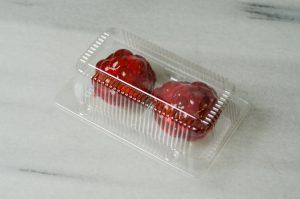 Tarta Fructe Struguri Casoleta Dubla