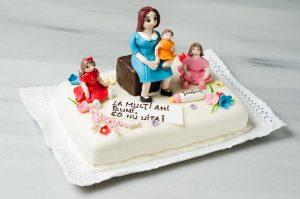 Tort Martipan