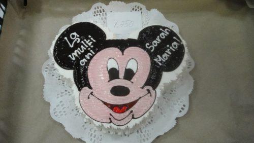 Tort Figurina 1