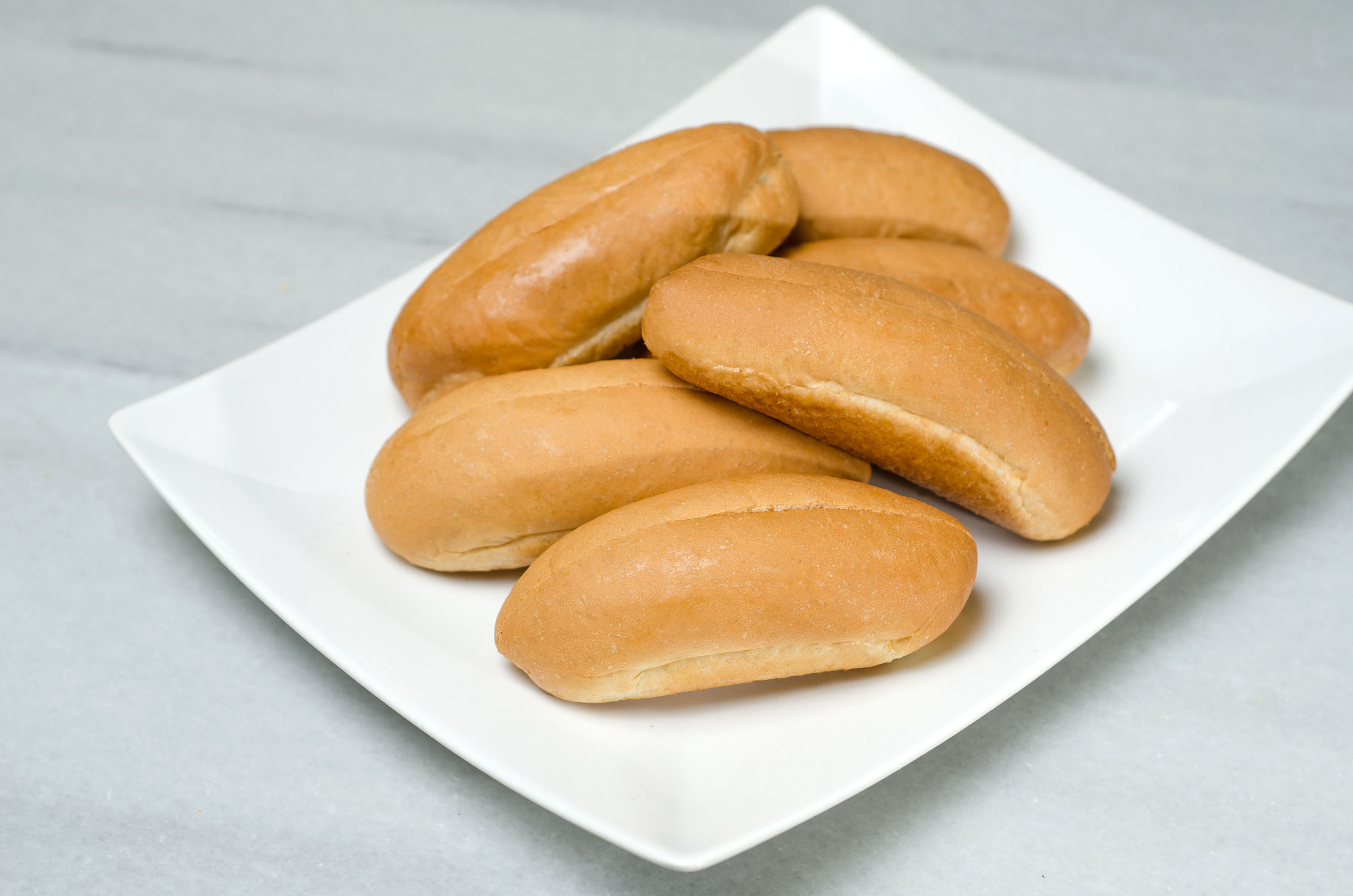 chifla hotdog